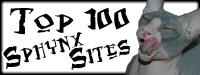 Top 100 Sphynx Breeder Sites